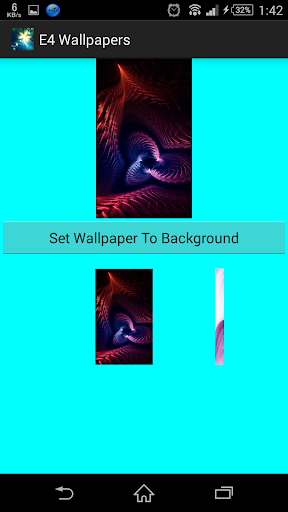 E4 Wallpapers