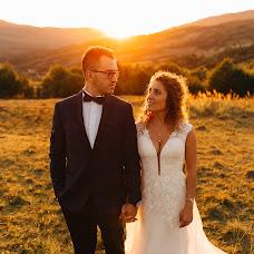 Wedding photographer Madalina Stoica (madas). Photo of 18.10.2017