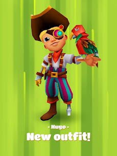Subway Surfers Game 10