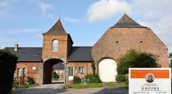locaux professionels à Dorengt (02)