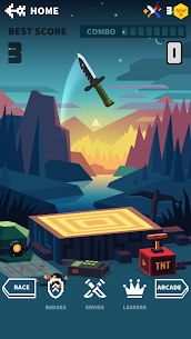 Flippy Knife Apk Download For Android and Iphone Mod Apk 5