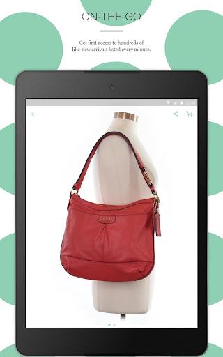 thredUP - Shop + Sell Clothing screenshot 11