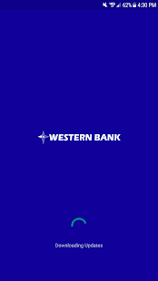 Western Bank Mobile- screenshot thumbnail
