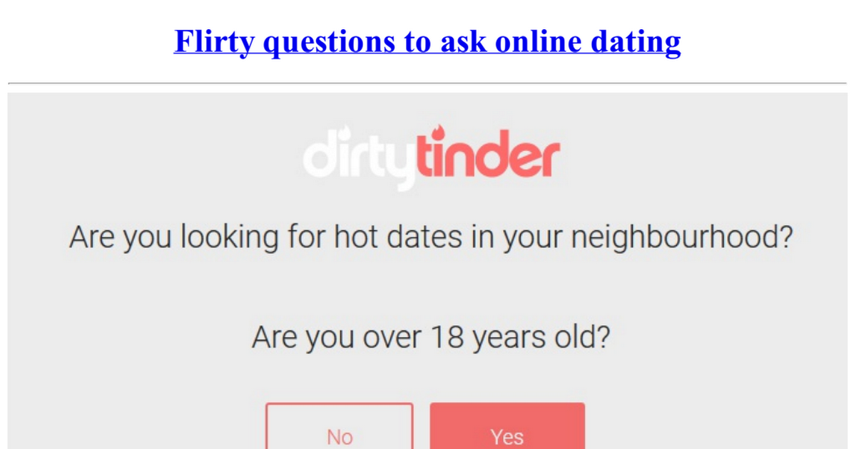 online dating service scams