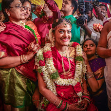 Wedding photographer rupesh aravind (aravind). Photo of 12.08.2015