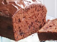 Adult Fudge Bread Recipe