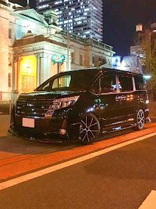 ノア ZRR80W Si WxB のカスタム事例画像 ぱぱかさんの2018年12月13日06:42の投稿