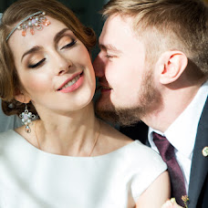 Wedding photographer Ekaterina Maksimenko (EkaMaximenko88). Photo of 28.06.2017