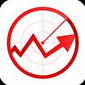 股票雷达 icon
