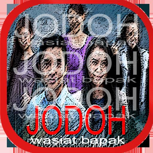 Lagu Ost Jodoh Wasiat Bapak MP3