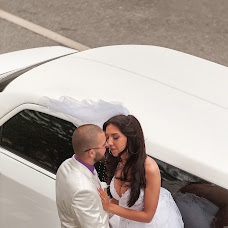Wedding photographer Aleksandr Stadnikov (stadnikovphoto). Photo of 19.09.2017