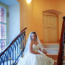 Wedding photographer Marina Alimkhanova (Foto-margamka). Photo of 07.09.2013