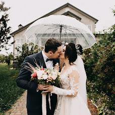 Wedding photographer Karina Ostapenko (karinaostapenko). Photo of 13.06.2019