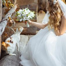 Wedding photographer Irina Spirina (Yarkaya). Photo of 05.04.2018