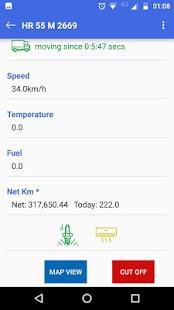 SmartTrack GPS - náhled