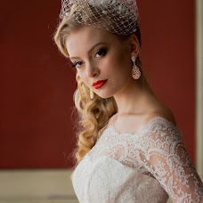 Wedding photographer Lena Ladonko (Ladonko). Photo of 18.02.2017