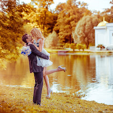 Wedding photographer Kseniya Bors (redstars). Photo of 11.11.2015