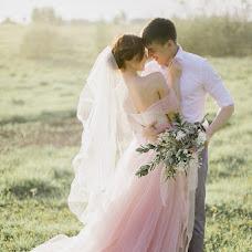 Wedding photographer Ulyana Bogulskaya (Bogulskaya). Photo of 09.03.2017