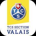 TCS Valais icon