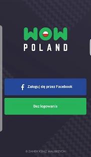 WOW Poland - náhled