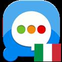 Easy SMS Italian language icon