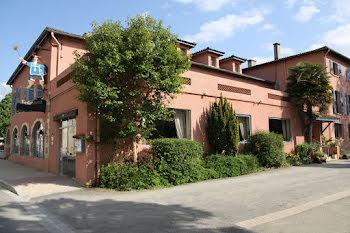hôtel à Auch (32)
