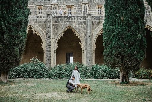 Vestuvių fotografas Alya Balaeva (alyabalaeva). Nuotrauka 19.02.2019