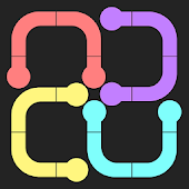 Fun Pipe - Flow Line Puzzle