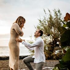 Wedding photographer Edgars Zubarevs (Zubarevs). Photo of 14.02.2019
