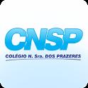 CNSP Goianinha icon