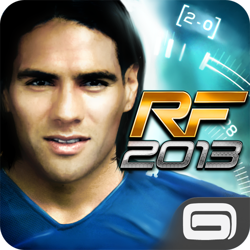 Real Football 2013 (game)