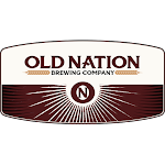 Logo of Old Nation Electron Brown