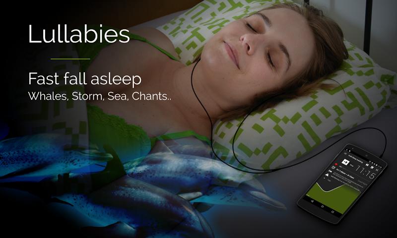 Sleep as Android: Sleep cycle tracker, smart alarm Screenshot 11