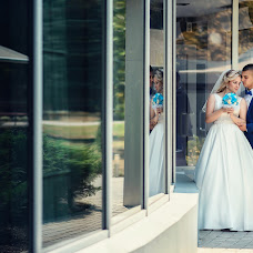 Wedding photographer Shishkin Aleksey (phshishkin). Photo of 05.09.2018