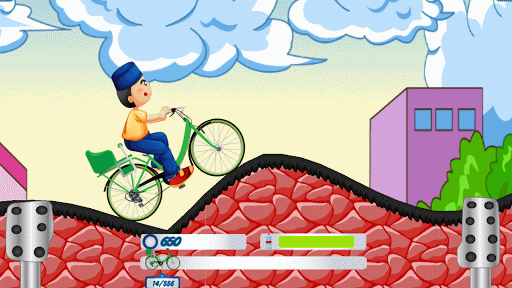 Super Biking