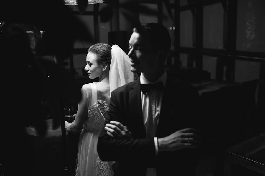 Свадебный фотограф Полина Шефтер (Polina90). Фотография от 18.12.2017