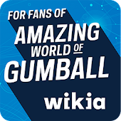 Wikia: World of Gumball