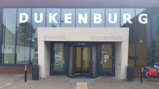 Wijkcentrum Dukenburg