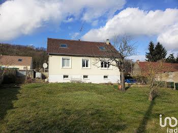maison à Breuil-le-Vert (60)