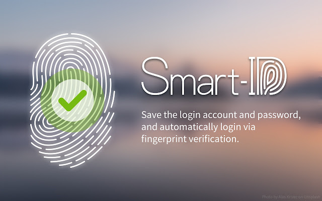 Smart-ID WebAutoLogin