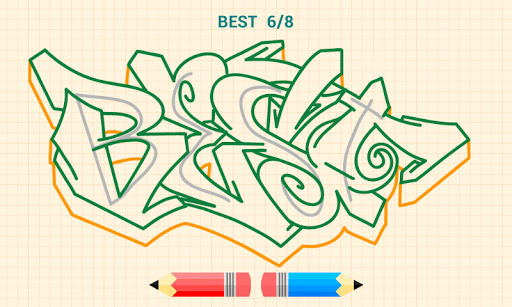 How to Draw Graffitis 7.1.2 Apk for Android 5