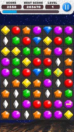 Jewels Combo screenshot 9