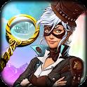 Hidden Object Fantasy Voyage icon