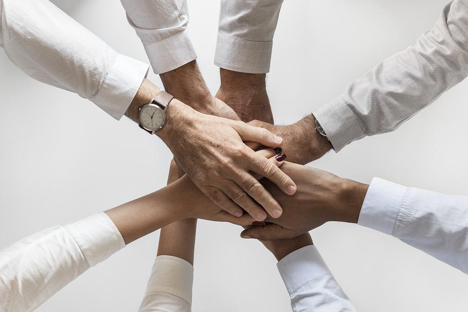 بناء فريق جيد - خطة التسويق