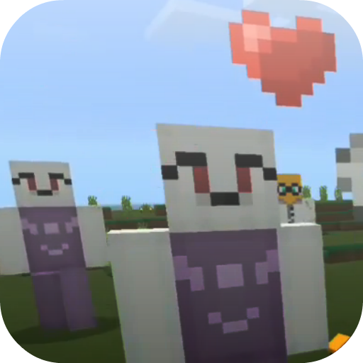 UnderTale Friends Addon MCPE