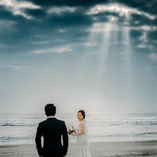 Wedding photographer Loc Ngo (LocNgo). Photo of 08.01.2018
