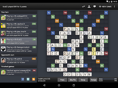 Wordfeud v2.6.9