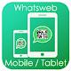 wats web & watsweb para PC Windows