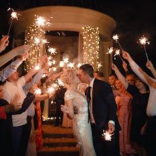 Wedding photographer Anastasiya Brazevich (ivanchik). Photo of 11.07.2017
