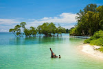 andaman beach tour package including airfare